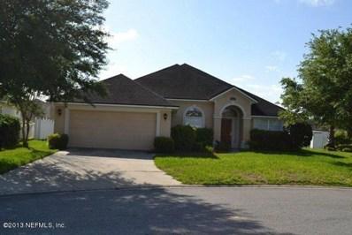 943 Brook Hollow Ct, Orange Park, FL 32065 - #: 973595