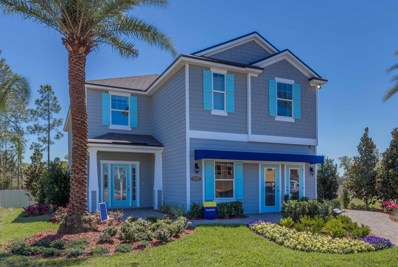 Jacksonville, FL home for sale located at 3707 Coastal Cove Cir, Jacksonville, FL 32224