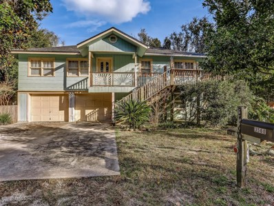 Fernandina Beach, FL home for sale located at 3560 1ST Ave, Fernandina Beach, FL 32034