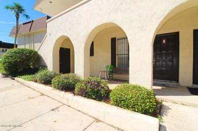 1606 El Prado Rd UNIT 1, Jacksonville, FL 32216 - #: 973613