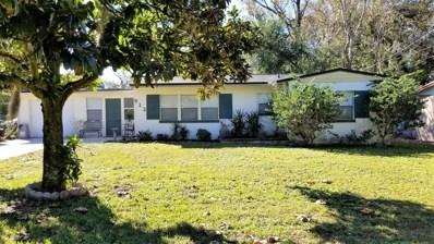 912 Wren Rd, Jacksonville, FL 32216 - MLS#: 973621