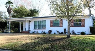 2317 Barlad Dr, Jacksonville, FL 32210 - #: 973622