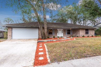 1642 Bristol Pl, Orange Park, FL 32073 - #: 973623