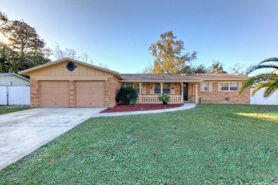 1074 Grove Park Ln, Orange Park, FL 32073 - MLS#: 973648