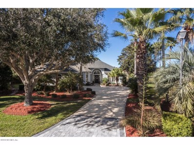 St Augustine, FL home for sale located at 404 Misty Morning Ln, St Augustine, FL 32080