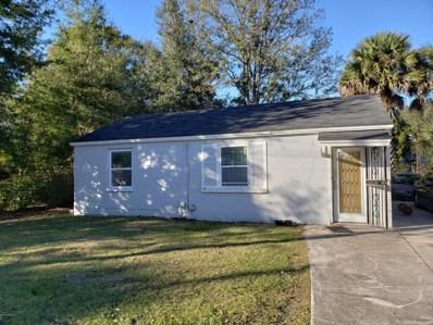 1517 E 24TH St, Jacksonville, FL 32206 - #: 973652