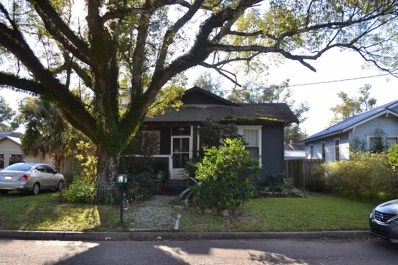 Jacksonville, FL home for sale located at 6618 Avalon St, Jacksonville, FL 32208