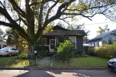 6618 Avalon St, Jacksonville, FL 32208 - #: 973660