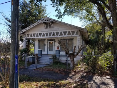 Jacksonville, FL home for sale located at 354 E 10TH St, Jacksonville, FL 32206