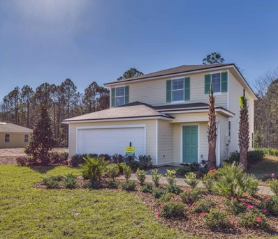 St Augustine, FL home for sale located at 68 Ashby Landing Way, St Augustine, FL 32086
