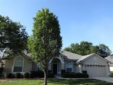 St Johns, FL home for sale located at 1101 Durbin Parke Dr, St Johns, FL 32259