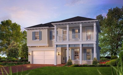 75 Fairway Wood Way, Ponte Vedra Beach, FL 32082 - #: 973685