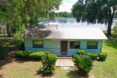 Interlachen, FL home for sale located at 808 Lake Shore Ter, Interlachen, FL 32148