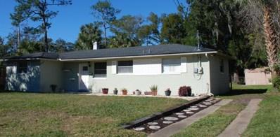 6617 Ovington Rd, Jacksonville, FL 32216 - #: 973720
