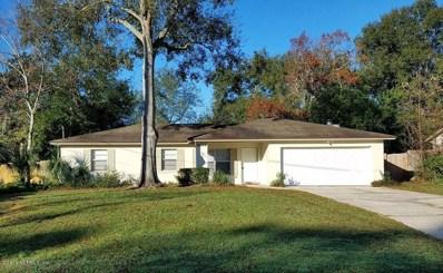 12560 Remler Dr W, Jacksonville, FL 32223 - #: 973722