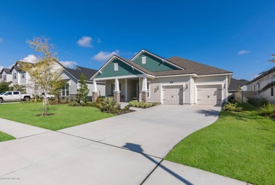 Ponte Vedra, FL home for sale located at 111 Bucktail Ave, Ponte Vedra, FL 32081