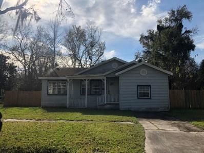 5226 Palmer Ave, Jacksonville, FL 32210 - #: 973743