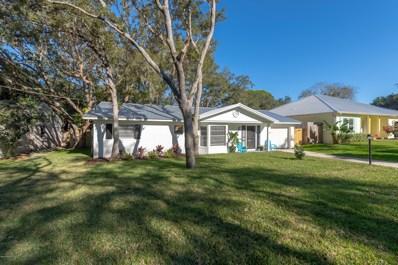 606 Mariposa St, St Augustine, FL 32080 - #: 973745