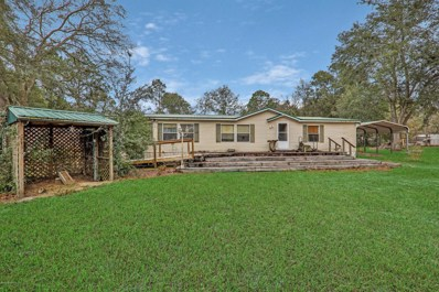 Yulee, FL home for sale located at 85315 Wesley Rd, Yulee, FL 32097