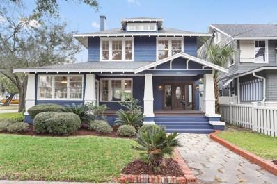Jacksonville, FL home for sale located at 2365 Riverside Ave, Jacksonville, FL 32204