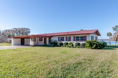 East Palatka, FL home for sale located at 117 St Johns Blvd, East Palatka, FL 32131