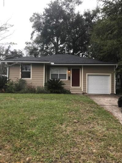 1340 Macarthur St, Jacksonville, FL 32205 - MLS#: 973773