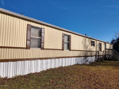 Middleburg, FL home for sale located at 1566 Long Horn Rd, Middleburg, FL 32068
