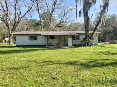 Hawthorne, FL home for sale located at 2617 SE County Road 219A, Hawthorne, FL 32640