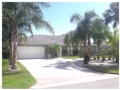 25 Clinton Ct S, Palm Coast, FL 32137 - #: 973784