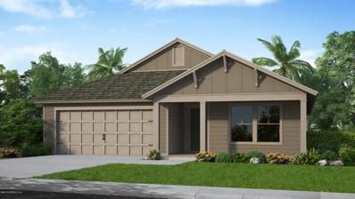 83425 Barkestone Ln, Fernandina Beach, FL 32034 - #: 973788