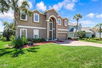 1133 S Marsh Wind Way, Ponte Vedra Beach, FL 32082 - #: 973789