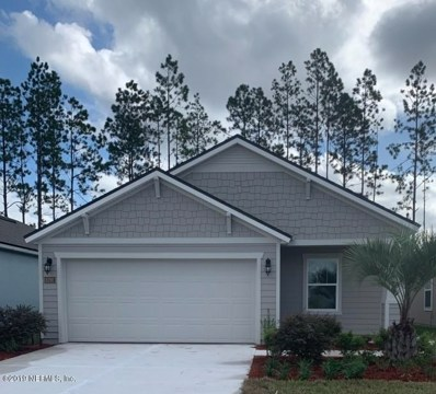 Fernandina Beach, FL home for sale located at 83433 Barkestone Ln, Fernandina Beach, FL 32034