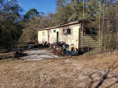 Melrose, FL home for sale located at 163 Cottage Pl, Melrose, FL 32666