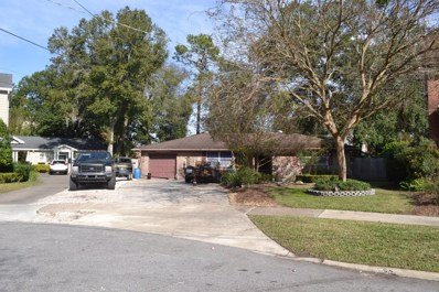 Jacksonville, FL home for sale located at 1263 Windsor Pl, Jacksonville, FL 32205