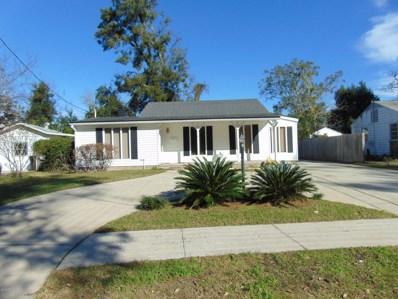 4711 Cedarwood Rd, Jacksonville, FL 32210 - #: 973803