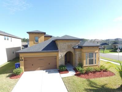 101 Nunna Rock Trl, St Augustine, FL 32092 - #: 973805