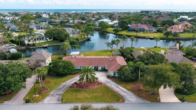 Ponte Vedra Beach, FL home for sale located at 539 Le Master Dr, Ponte Vedra Beach, FL 32082