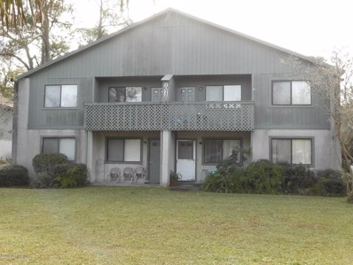 Jacksonville, FL home for sale located at 7100 Ponce De Leon Ave UNIT 3, Jacksonville, FL 32217