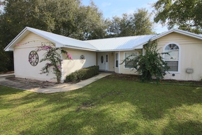 Keystone Heights, FL home for sale located at 675 SW Orchid Ave, Keystone Heights, FL 32656