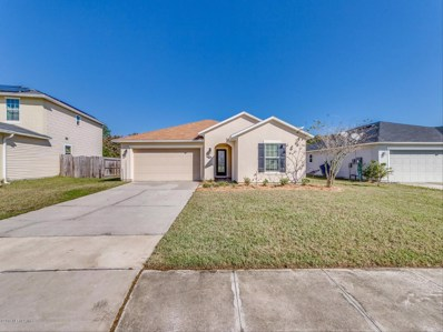 7491 Steventon Way, Jacksonville, FL 32244 - MLS#: 973840