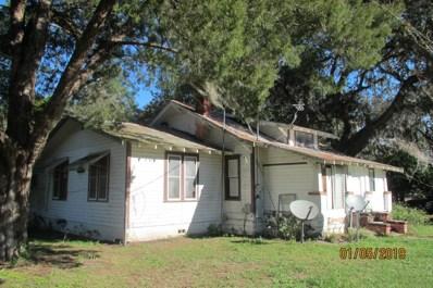 Pomona Park, FL home for sale located at 204 Pleasant St, Pomona Park, FL 32181