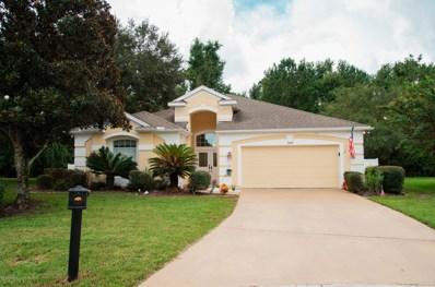 10510 Kenwell Glen Ct, Jacksonville, FL 32256 - #: 973844