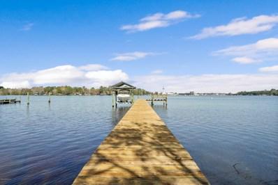 4401 Ortega Farms Cir, Jacksonville, FL 32210 - MLS#: 973855