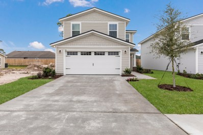 7328 Townsend Village Ln, Jacksonville, FL 32277 - #: 973859