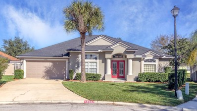Jacksonville, FL home for sale located at 12987 Winthrop Cove Dr, Jacksonville, FL 32224