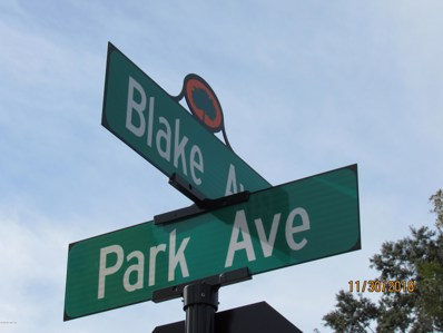 Orange Park, FL home for sale located at 1206 Park Ave, Orange Park, FL 32073