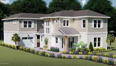 310 Pine St, Neptune Beach, FL 32266 - #: 973882