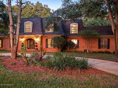Jacksonville, FL home for sale located at 6521 Christopher Point Rd W, Jacksonville, FL 32217