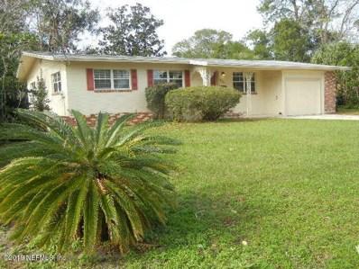 Jacksonville, FL home for sale located at 644 Matterhorn Rd, Jacksonville, FL 32216