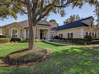 Ponte Vedra Beach, FL home for sale located at 160 Indian Cove Ln, Ponte Vedra Beach, FL 32082